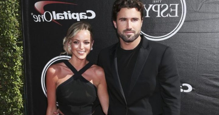 Brody Jenner Claims Its Hurtful to Learn About Kaitlynn Carters Pregnancy From Others