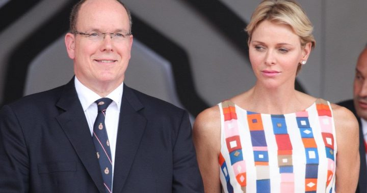 Princess Charlene and Prince Albert Rumored to Be Heading for Divorce While Being Apart