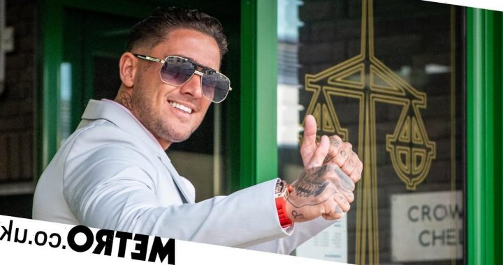 Stephen Bear heads to court as judge says he'll face trial