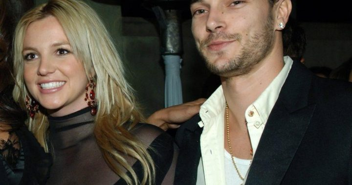 What is Britney Spear's Ex-Husband, Kevin Federline's Net Worth in 2021?