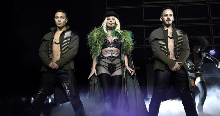 Why Can't Britney Spears Have Her Money? Update on the Britney Situation