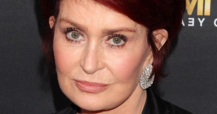 Will This Star Replace Sharon Osbourne On The Talk?