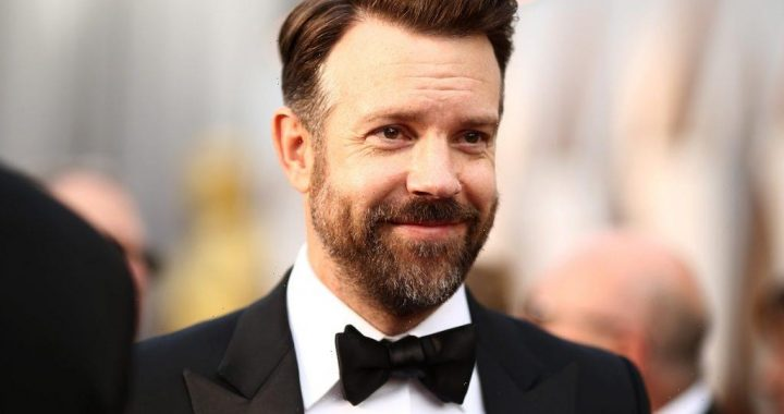 Jason Sudeikis Explains What Really Happened During His Best Actor Acceptance Speech at the 2021 Golden Globes: 'I Was Neither High nor Heartbroken'
