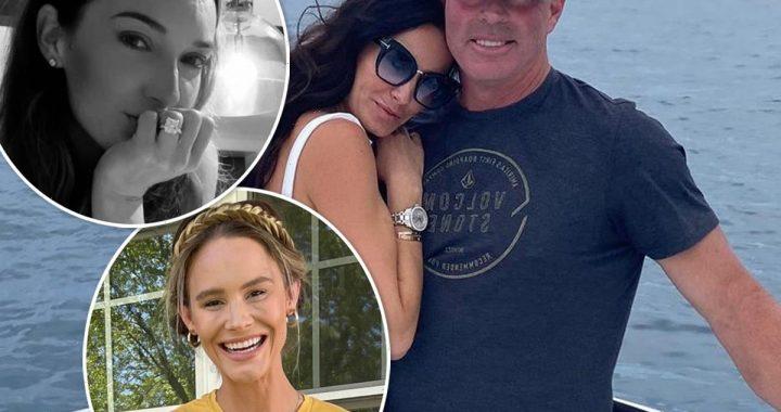 Jim Edmonds Is Engaged Following Messy Divorce From RHOC Alum Meghan King