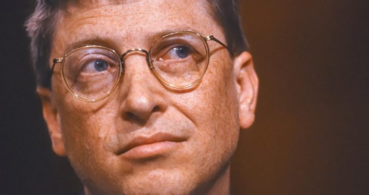 The Real Reason Bill Gates And His Ex Ann Winblad Broke Up