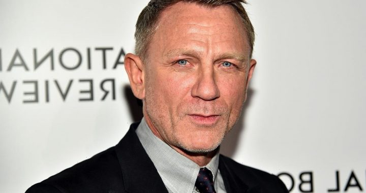 How Tall is Daniel Craig Compared To Other 'James Bond' actors?
