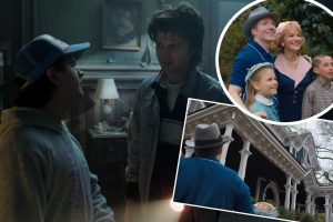 Netflix Drops Creepy New Stranger Things Season 4 Teaser – Watch HERE!
