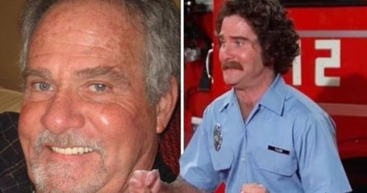 Tim Donnelly dead: Emergency! actor dies aged 77 after surgery complications