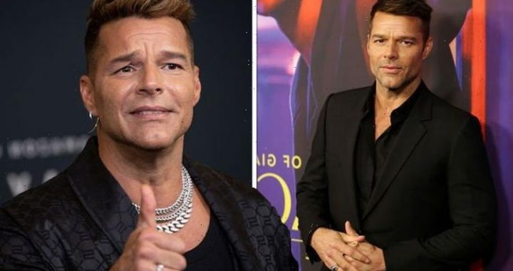 Where is Ricky Martin now? From latest music to landing an Emmy nomination