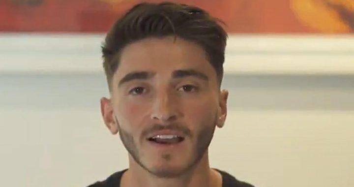 Australian Soccer Star Josh Cavallo Reveals He's Gay In Emotional Video