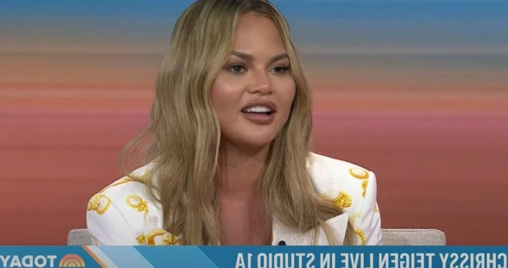 Chrissy Teigen Wants To Be Forgiven For Her Cyberbullying Scandal Already: 'I've Done The Work'