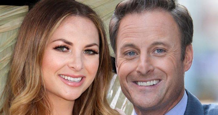 Former 'Bachelor' Host Chris Harrison Engaged to Lauren Zima
