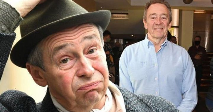I was lucky: Paul Whitehouse says health issues have made him more selfish