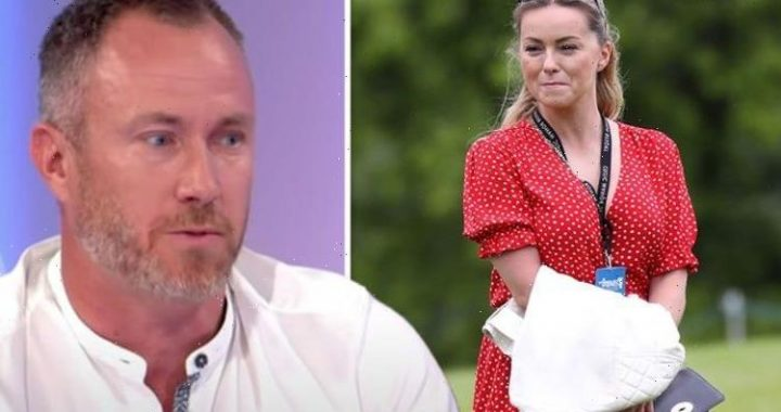 James Jordan called out by wife over 'fatal error' on anniversary: Whos this other Ola?