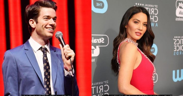 John Mulaney and Olivia Munn Fan Theories Detect Trouble in Pregnant Paradise