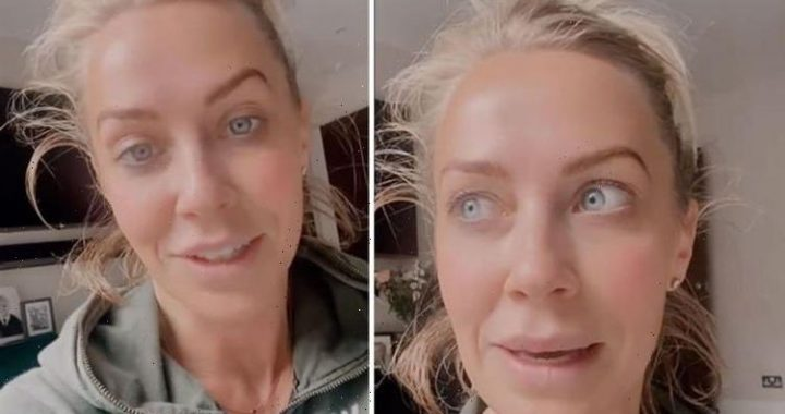 Laura Hamilton addresses concerns as she reveals there is cr*p going on behind her smile