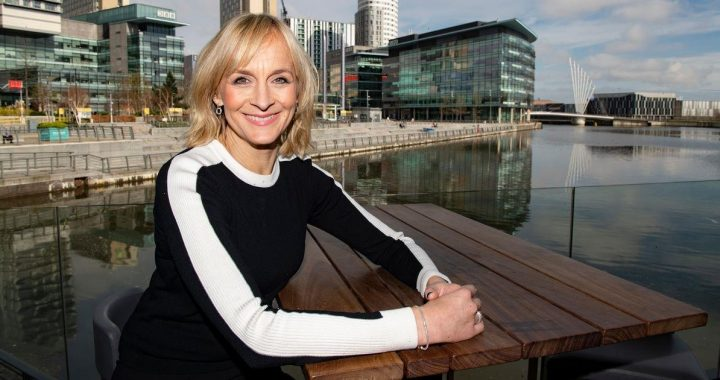 Man facing jail for stalking Louise Minchin previously convicted for terrorising Girls Aloud ex Nicola Roberts