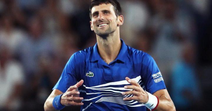 Novak Djokovic's Wife Jelena Isn't Always a Fan of Living in the Spotlight: 'I Know That She Doesn't Enjoy It at All Times'