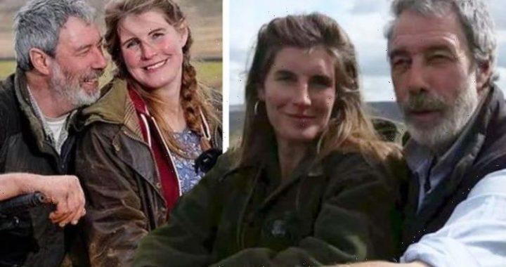 Our Yorkshire Farm star Amanda Owen DENIES she and Clive have split and are living apart
