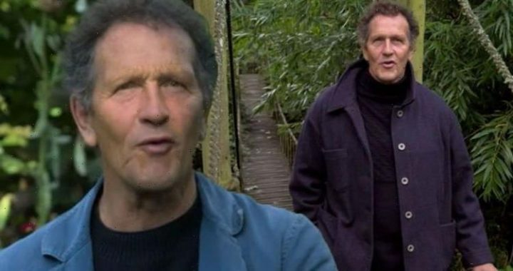 The BBC finally listened! Monty Don causes a stir with major Gardeners World update