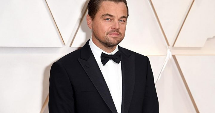 Why James Cameron Once Called Leonardo DiCaprio a 'Spoiled Punk'