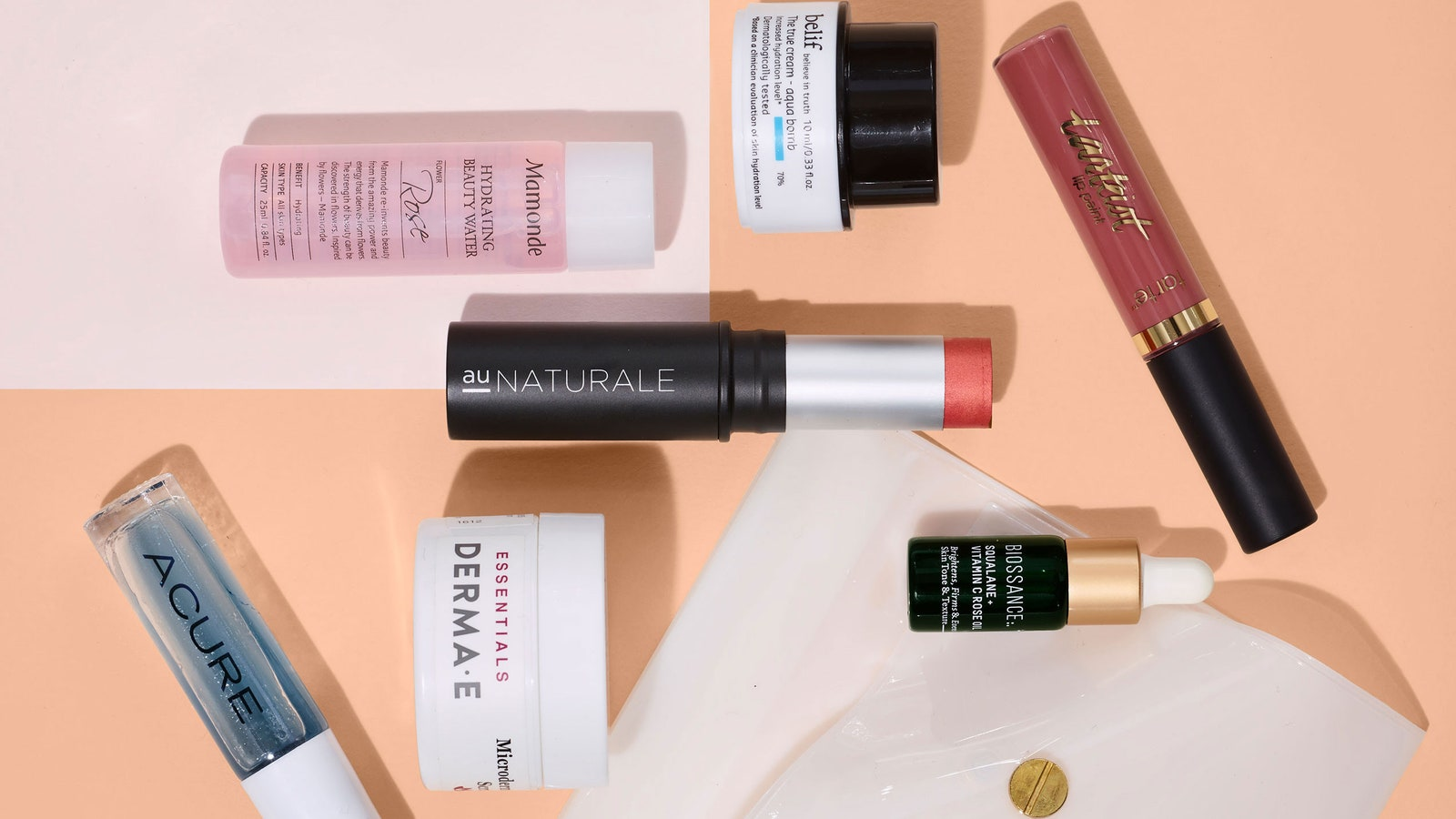 The March 2019 Allure Beauty Box: See All the Product Samples …