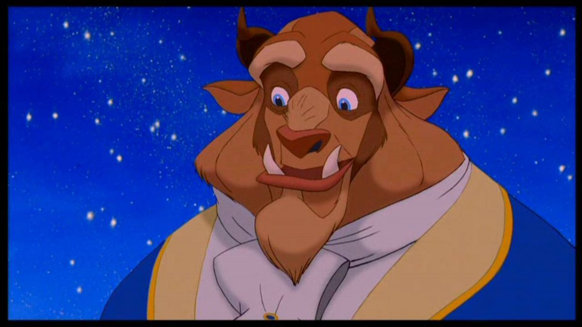 Alan MenkenThe Beast is the male protagonist of Disneys 1991 animated feature …