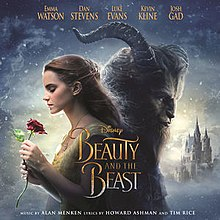 Beauty and the Beast is the soundtrack album to …