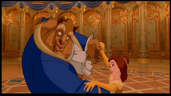 Uploaded by Walt Disney StudiosBut then came Beauty and the Beasts …