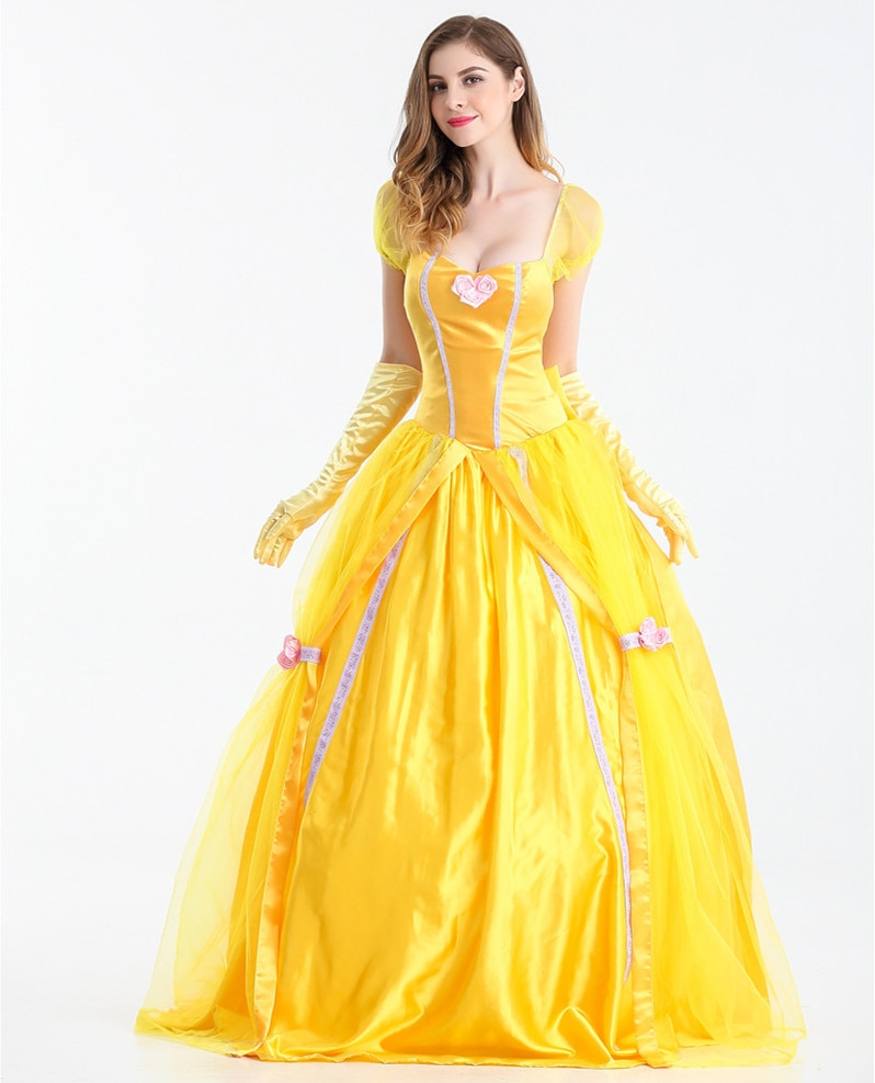 Buy products related to disney belle costume products and see what …