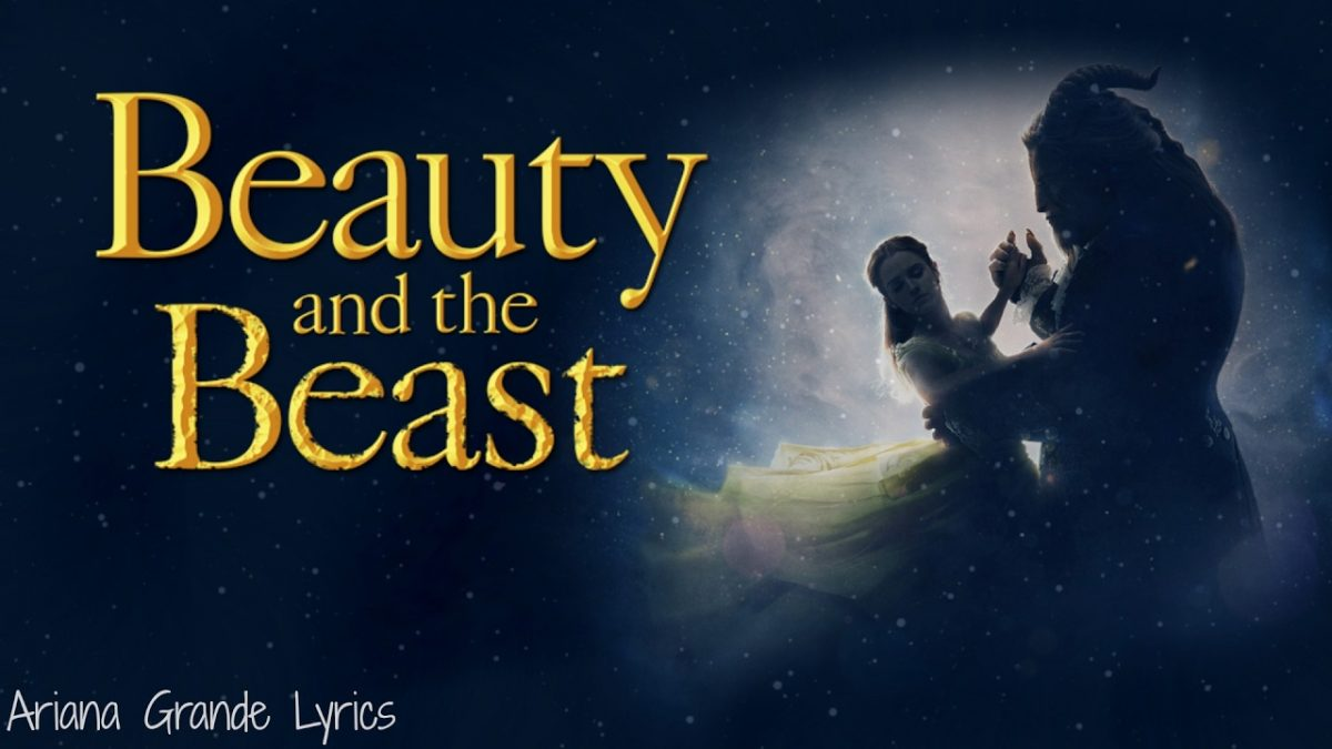 John Legend Beauty And The Beast: Tale as old as time True …
