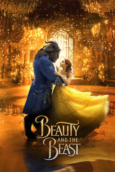 Beauty and the beast online movie
