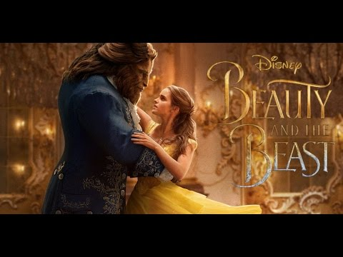 Beauty and the beast storyline