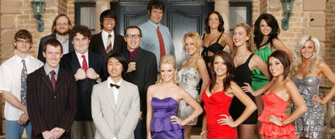 Jump to Production – Following the second season, the American version moved to …