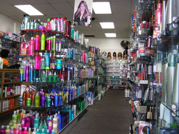 Beauty supply store online