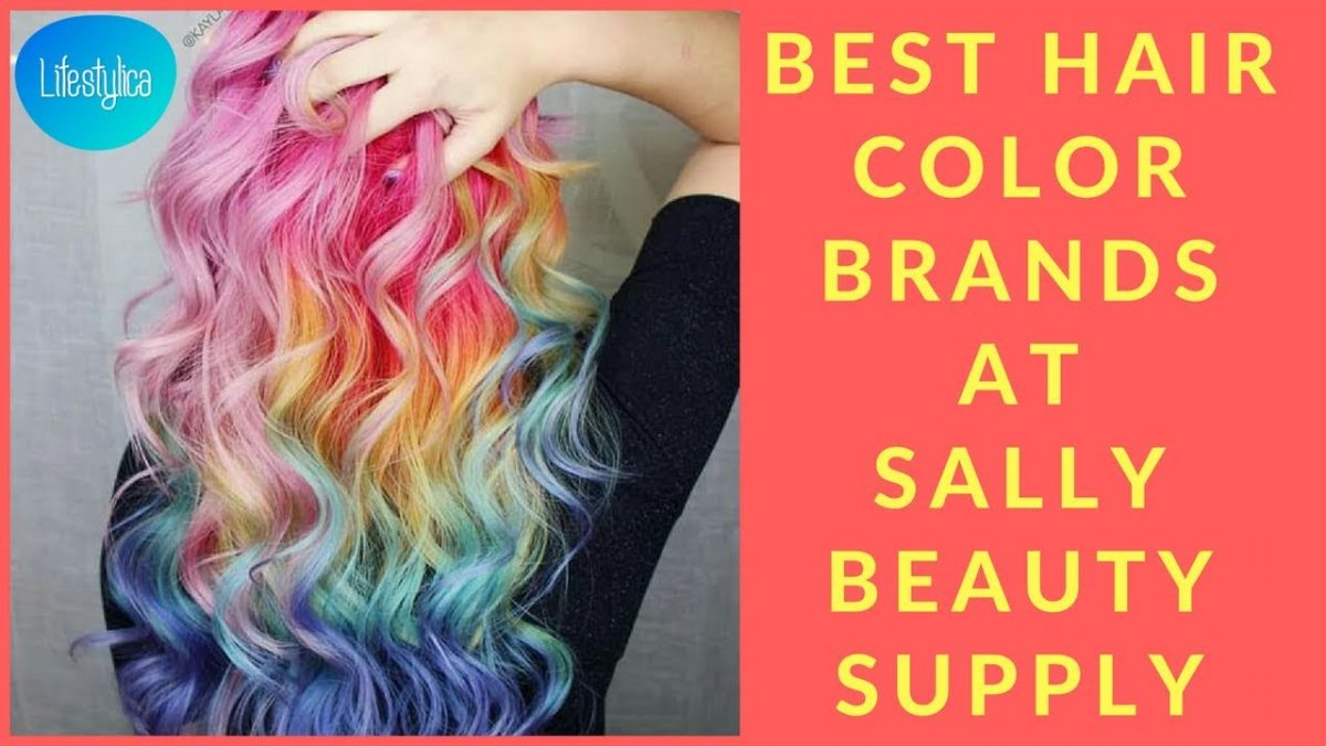 Sally Beauty offers a huge selection of salon professional permanent hair color …
