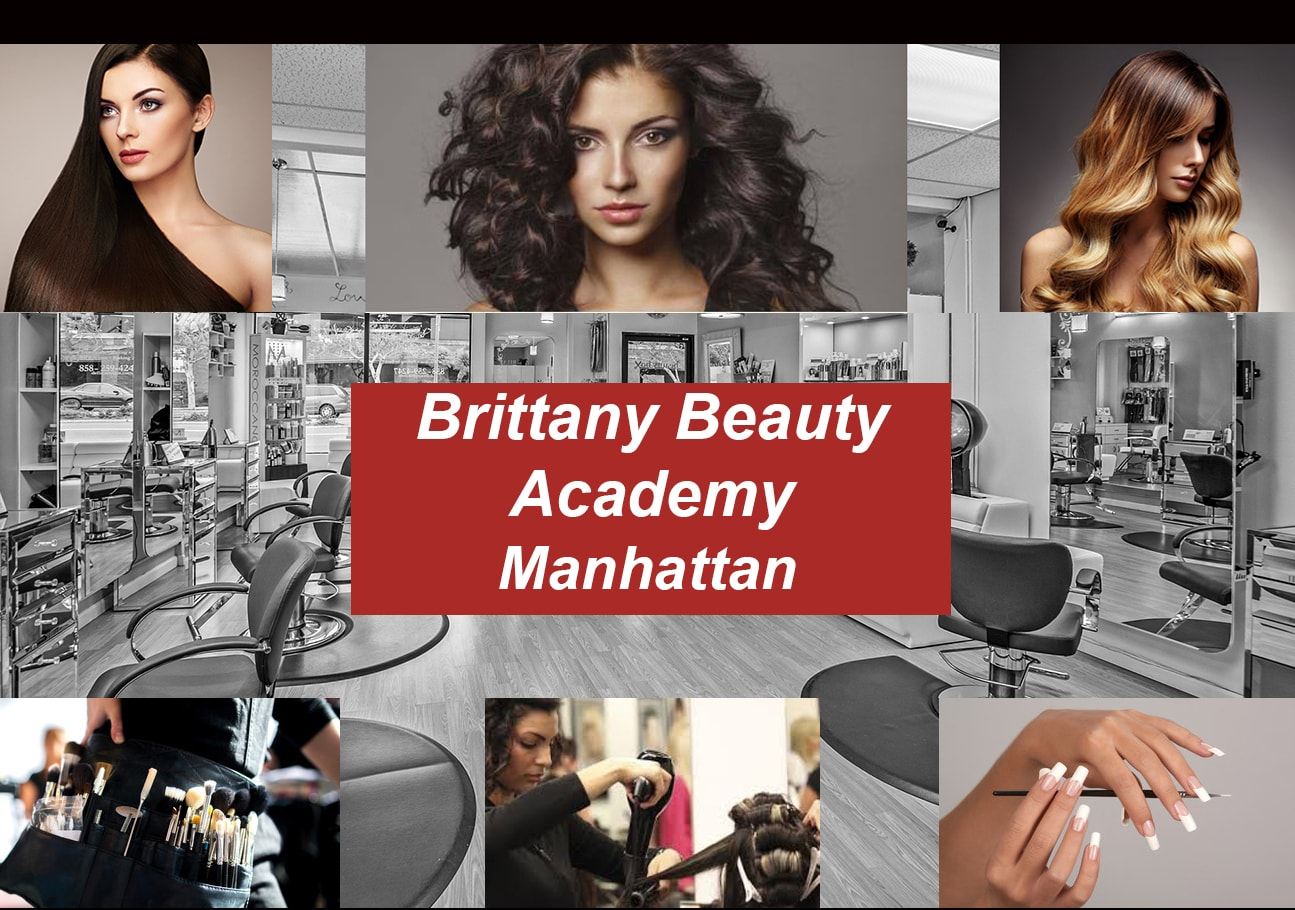 Brittany beauty academy
