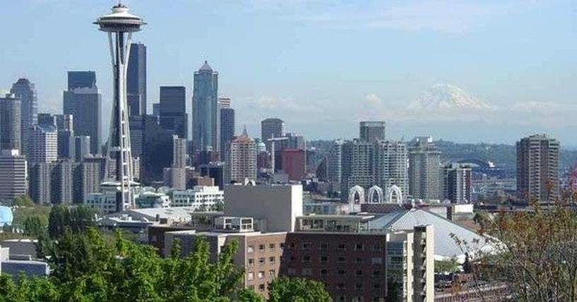 A person who lives in or comes from Seattle, Washington, …