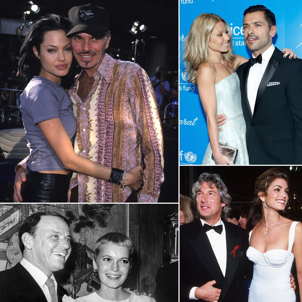 Below are some of the celebrities who currently live in Las …