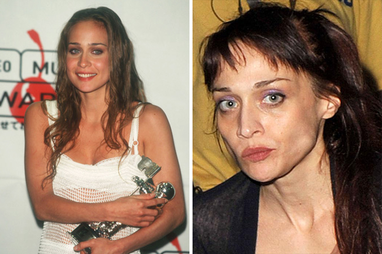 Famous Celebrities Who Have Done Drugs and Battled Addiction and Alcoholism…