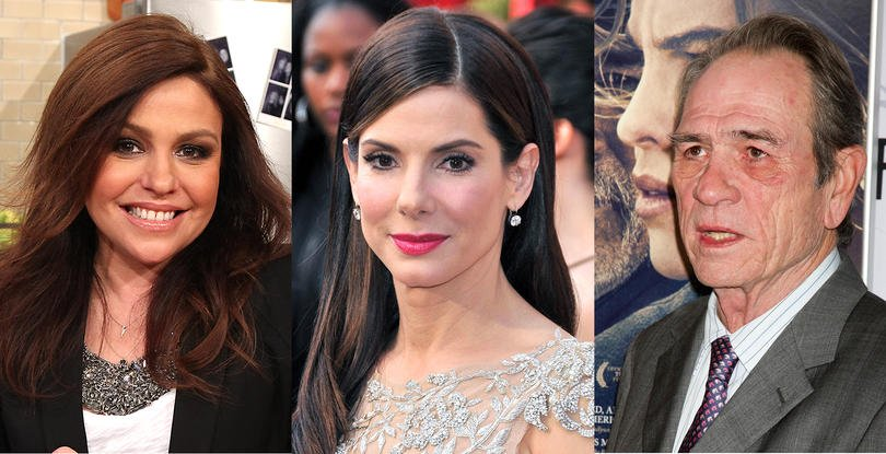 Celebrities who are jerks