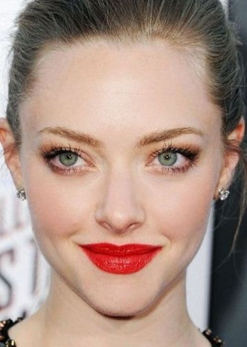 Celebrities with green eyes