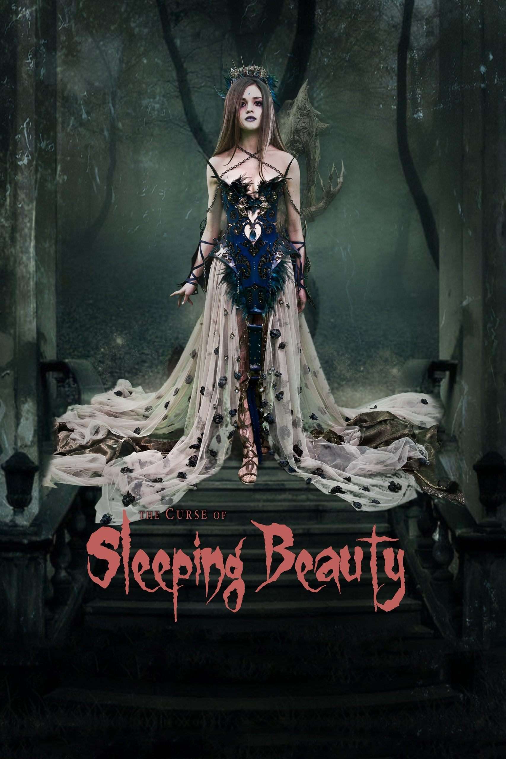 The Curse of Sleeping Beauty is a 2016 American …