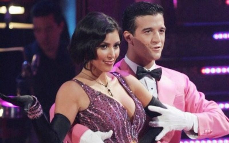 Do the celebrities get paid on dancing with the stars