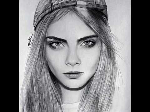 Explore kristygeorge05s board Drawings of Celebrities, followed by 119 …