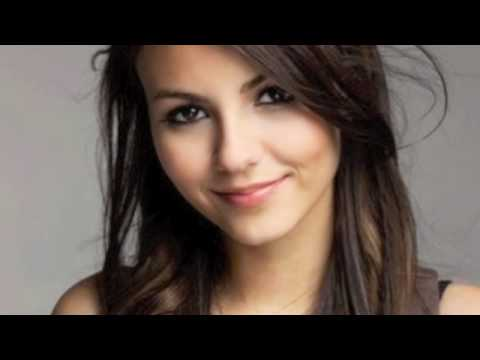 The official top 100 most beautiful female celebrities…