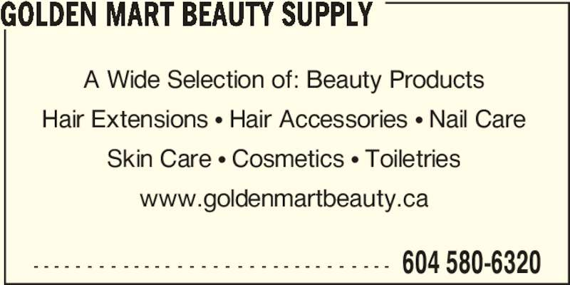 Largest ethnic beauty supply store online…