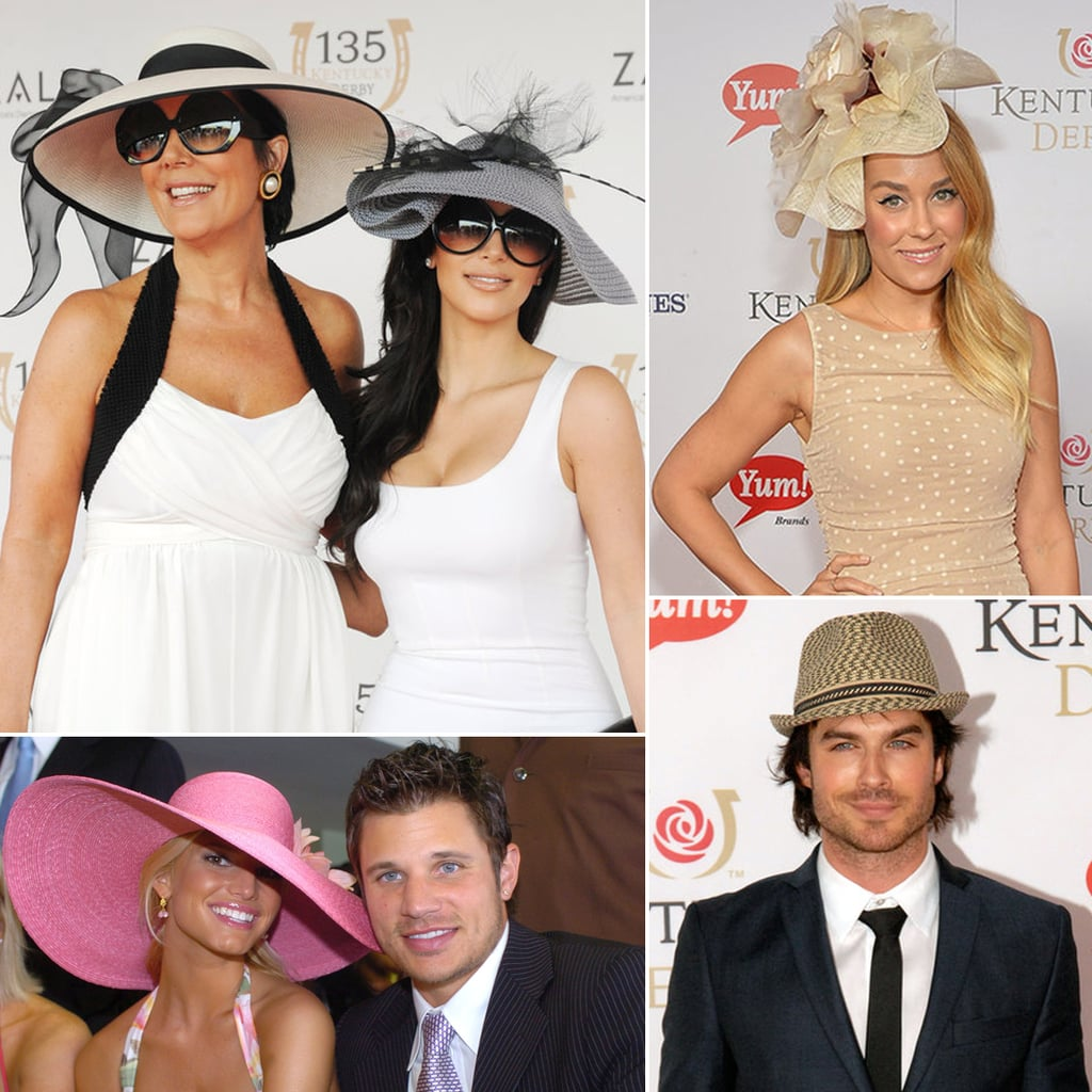 Throughout the years of the Kentucky Derby, the race has had a special appeal …