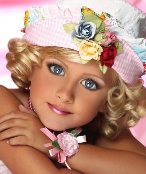 Little Miss Beauty is a Free Beauty Contest for …