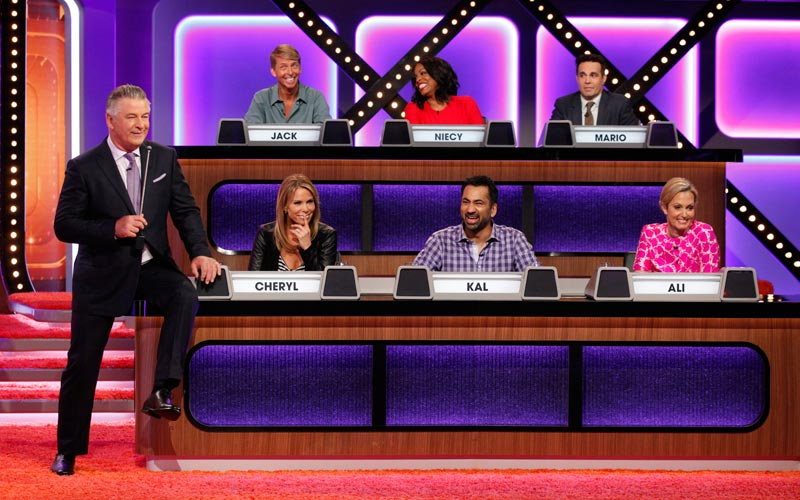 Match Game is an American television panel game show …